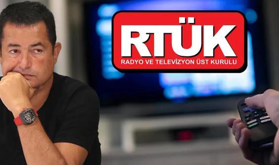 RTÜK üyesinden TV8 hakkında açıklama