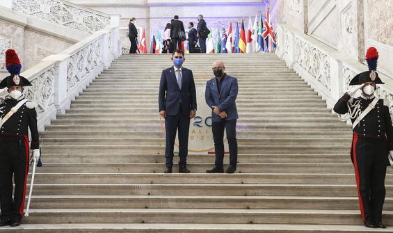 G20 Çevre Bakanları sonuç bildirisinde bir ilk