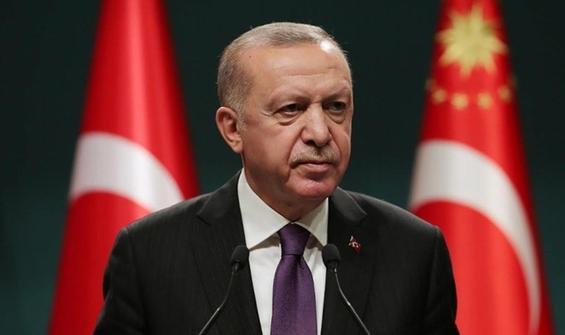 Erdoğan'dan 'Lozan' mesajı