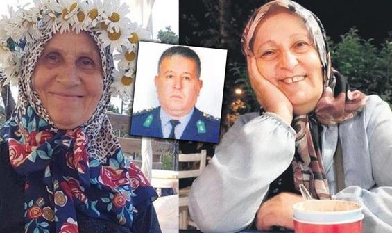 İki kadının ölümüne neden olan albaydan şoke eden savunma