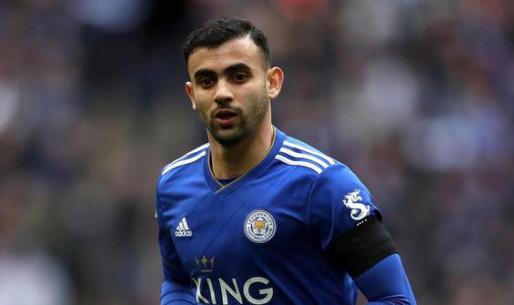 Leicester City'de Rachid Ghezzal sürprizi