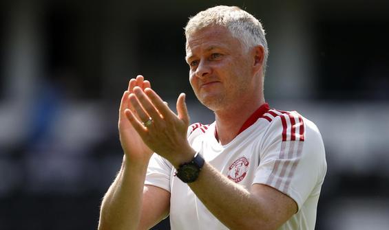 Manchester United, Solskjaer ile sözleşme yeniledi