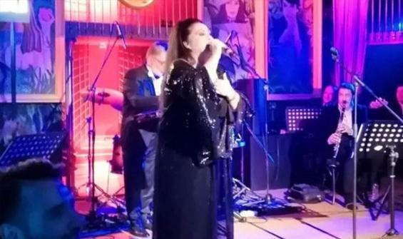 Arabesk müziğin kraliçesi sesini kaybetti