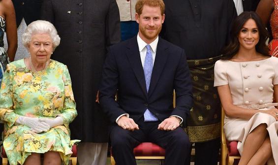 Gizli anlaşma ortaya çıktı: Kraliçenin ölmesini bekliyor