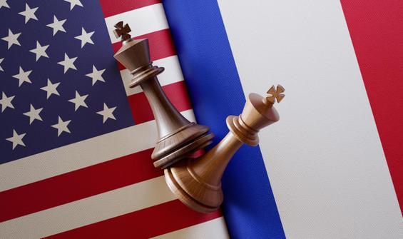 Rusya ve ABD yeniden masaya oturuyor