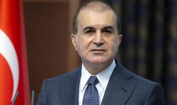 AK Parti'li Ömer Çelik'ten Ermenistan'a sert tepki