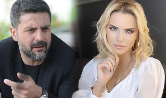 Flaş iddia: Kavgaya karışan Ece Erken ve eşi yaralandı