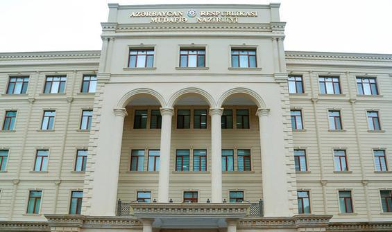 Ermenistan, Azerbaycan Ordusu mevzilerine bir kez daha ateş açtı