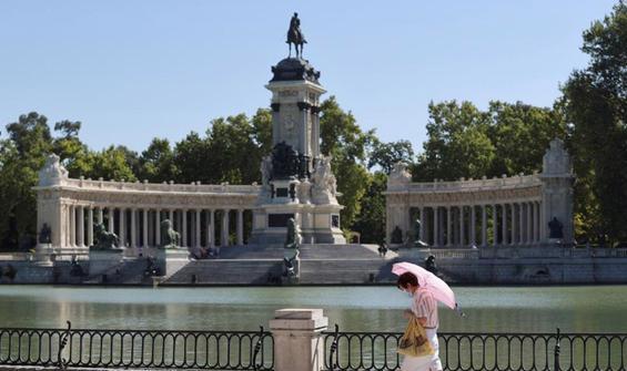 UNESCO'dan İspanya kararı! Dünya Mirası Listesi'ne aldılar
