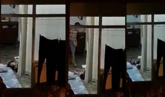 İstanbul'da dehşet! Çocukların çığlıkları mahalleyi inletti