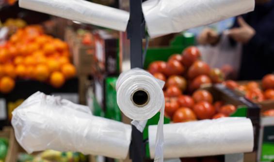 Marketler için yeni dönem! Artık yasak! Plastik poşetler...