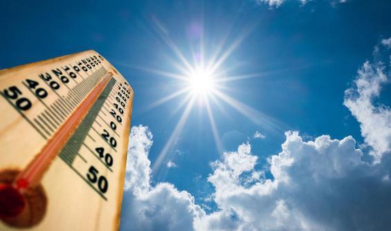 Meteoroloji uyardı! Kavurucu sıcaklar geliyor