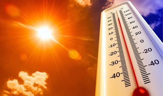 Meteoroloji uyardı: 40 dereceyi aşacak