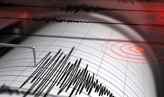 Osmaniye'de 4.2 büyüklüğünde deprem