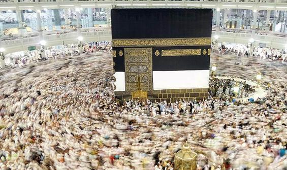Suudi Arabistan'dan flaş Umre kararı!