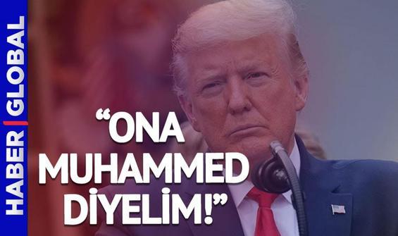Trump'tan skandal Taliban açıklaması!
