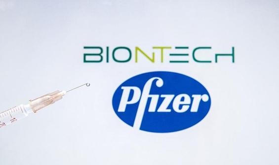 BioNTech-Pfizer'dan 3. doz açıklaması