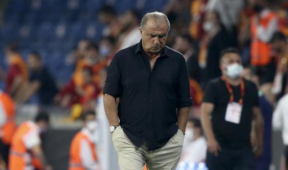 Galatasaray'ın Avrupa kabusu sürüyor