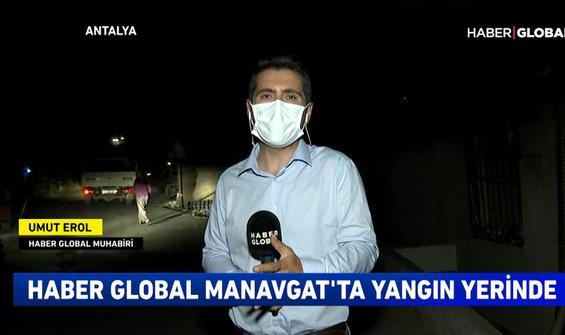 Haber Global Manavgat'ta