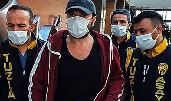 Halil Sezai hakkında suç duyurusu! 'Beni her an öldürebilir'