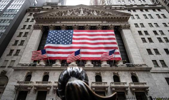 ABD ekonomisi ikinci çeyrekte yüzde 6.5 büyüdü