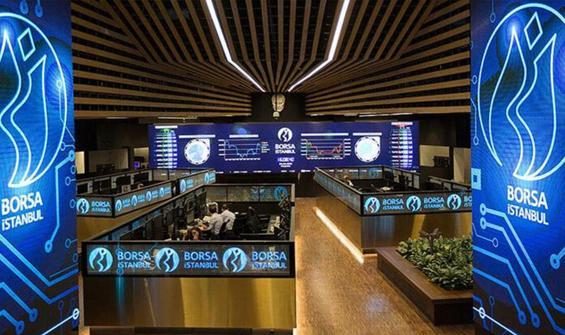 Borsa İstanbul'da pozitif seyir