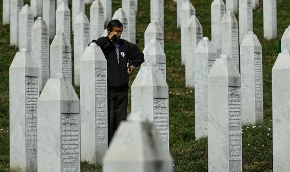 Bosna Hersek'te 'soykırımı inkar etmek' suç sayılacak!