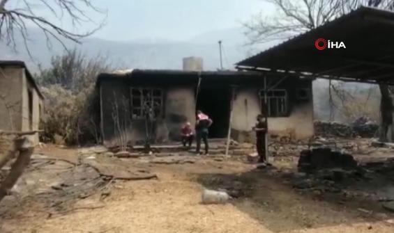 Hayatını kaybeden çiftin oğlu: Ne olduysa içeri girmişler