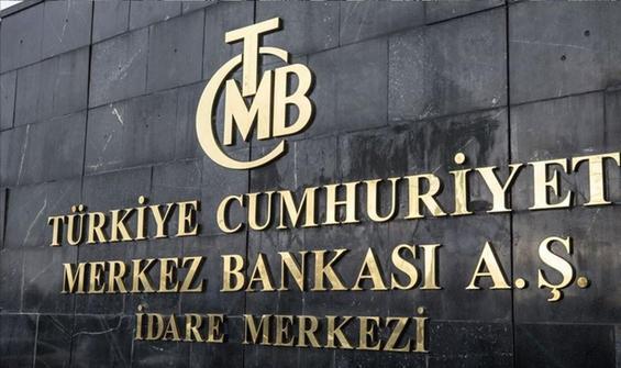 TCMB enflasyon tahminini yükseltti!