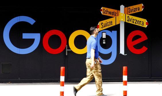 Google'dan çalışanlarına aşı zorunluluğu!