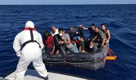 Yunanistan mektup yazdı: Türkiye'ye gönderilsinler!