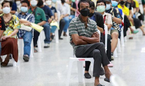 Koronavirüs akıl hastalarını daha çok öldürüyor!