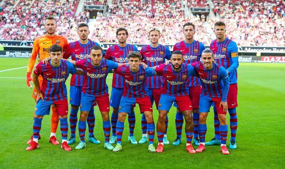 Barcelonalı Yusuf Demir'den ilk gol yorumu