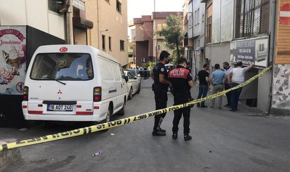 Aynı mahallede iki ayrı silahlı kavga: 2 ölü
