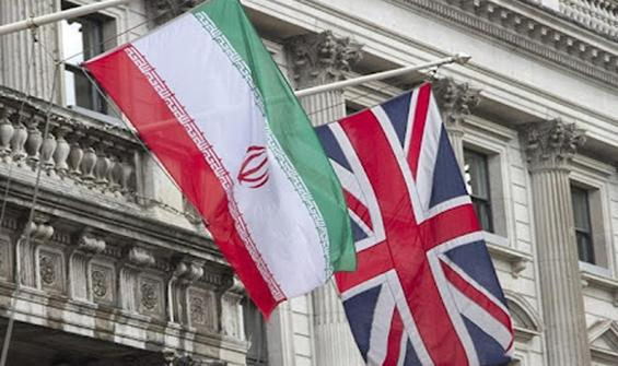 İngiltere'den İran'a gözdağı!