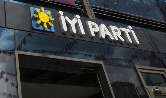 İYİ Parti tepkilerin ardından açıklama yaptı