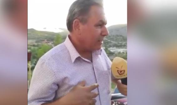 Mehmet Özeren: Yanlış anlaşıldım