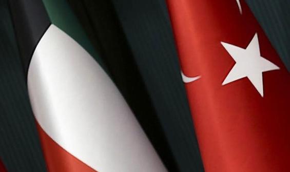 Kuveyt'ten Türkiye'ye dayanışma ve taziye mesajı