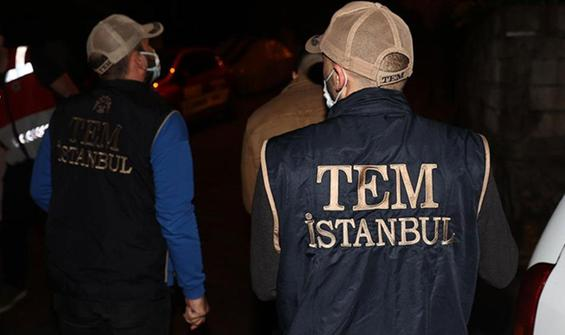 İstanbul merkezli 4 ilde FETÖ operasyonu!