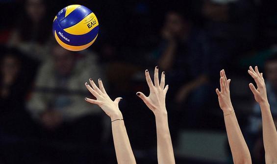 Kadınlar Dünya Kulüpler Voleybol Şampiyonası Türkiye'de