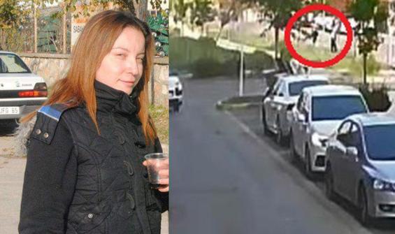 Gülfem Alay, eski eşi tarafından sokak ortasında vuruldu!