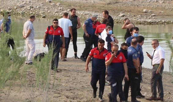 Baraj göletinde boğulan çocuğun cansız bedenine ulaşıldı