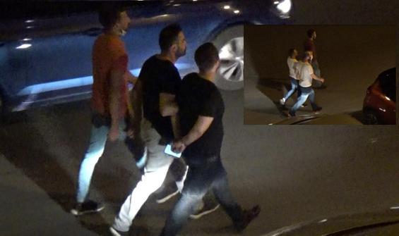 İstanbul'da patronlarını darp eden iki çalışan gözaltında