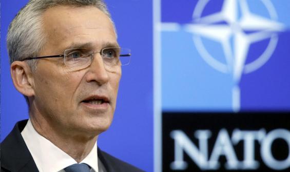 NATO'dan Türkiye'ye geçmiş olsun telefonu