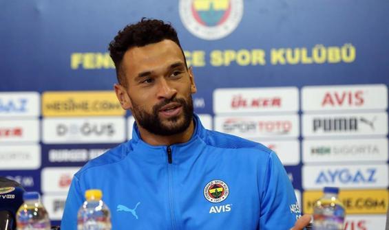 Steven Caulker Gaziantep FK'de