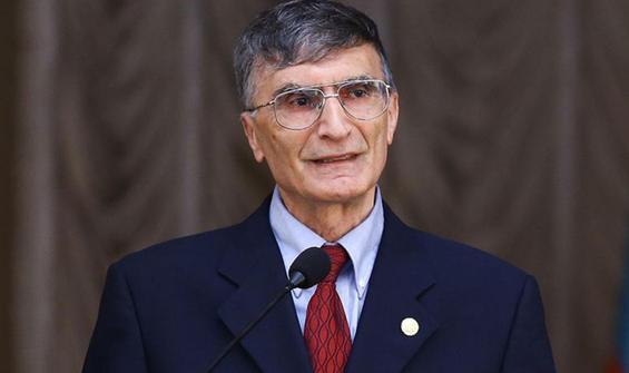 Azerbaycan'dan Aziz Sancar'a fahri diploma
