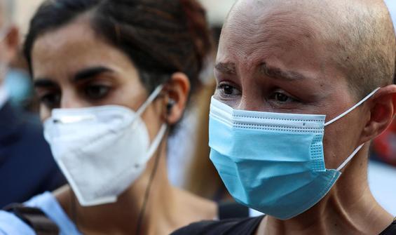 Akciğer kanserinde 'devrim' niteliğinde ilaç geliştirildi