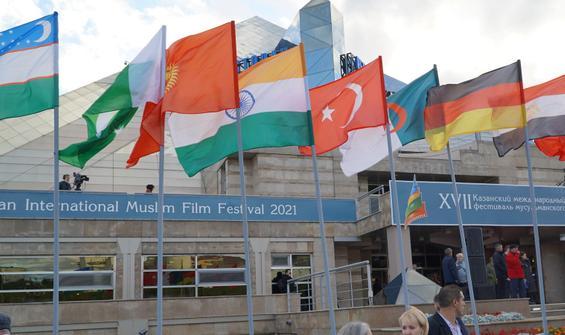 Türkiye'ye Kazan Film Festivali'nden iki ödül