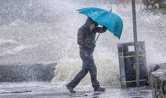 Meteoroloji bölge bölge uyardı: Gök gürültülü yağış geliyor