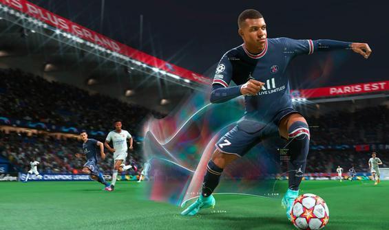 FIFA 22'nin en iyi 22 oyuncusu belli oldu
